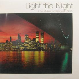 John Mehler & Kenneth Nash - Light The Night