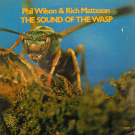 Phil Wilson & Rich Matteson - Sound Of The Wasp