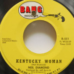 Neil Diamond - Kentucky Woman