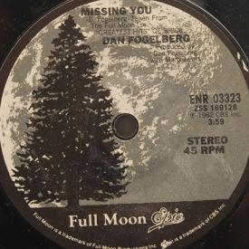 Dan Folgerberg - Missing You