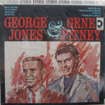 George Jones & Gene Pitney - Together