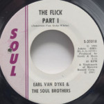 Earl Vn Dyke & The Soul Brothers - The Flick