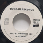 Al Perkins - Yes, My Goodness Yes