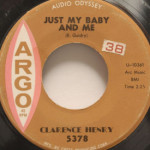 Clarence Henry - But I Do/Just My Baby And Me