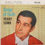 Perry Como - Songs Of Faith