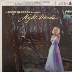 Jackie Gleason - Night Winds