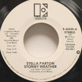 Stella Parton - Stormy Weather