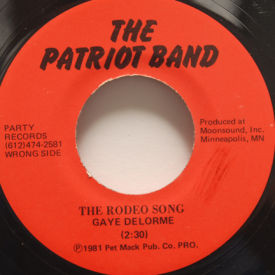 Patriot Band - Rodeo Song