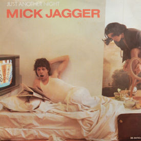 Mick Jagger - Just Another Night