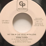Diane Rubin - Hit 'Em In The Head With Love