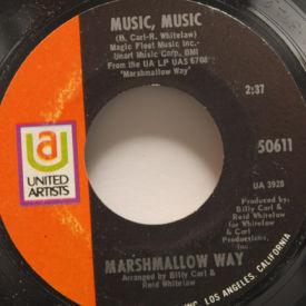 Marshmallow Way - Music, Music/Good Day