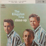 Kingston Trio - Close-Up