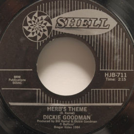Dickie Goodman - Herb's Theme/Election '84