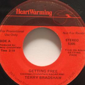 Terry Bradshaw - Getting Free