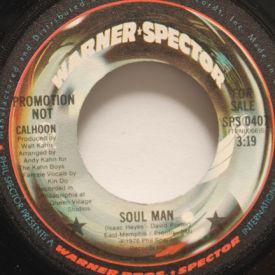 Calhoon - Soul Man
