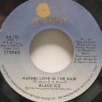 Black Ice - Making Love In The Rain