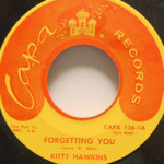 Kitty Hawkins - Forgetting You