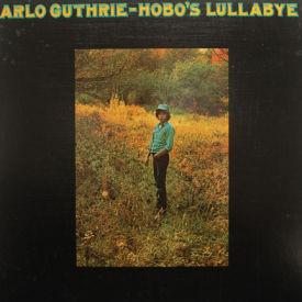 Arlo Guthrie - Hobo's Lullabye – WLP