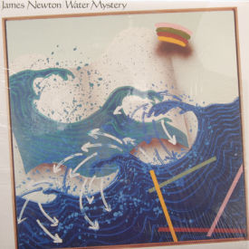 James Newton - Water Mystery
