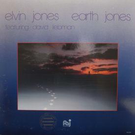 Elvin Jones - Earth Jones