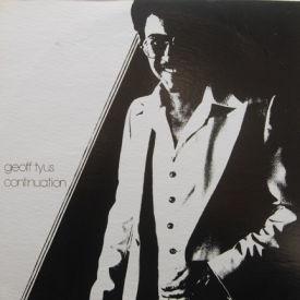 Geoff Tyus - Continuation