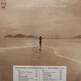 Albert Dailey - Day After The Dawn