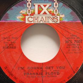 Frankie Floyd - Boogie Chile/I'm Gonna Get You