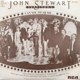 John Stewart - Survivors