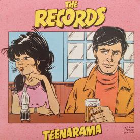 Records - Teenarama