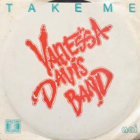 Vanessa Davis Band - Take Me