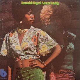 Donald Byrd - Street Lady