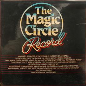 Stars Of The Magic Circle - Magic Circle Record