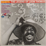 Leon Thomas - Facets - The Legend Of Leon Thomas