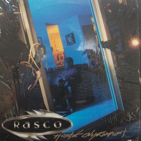 Rasco - Hostile Environment