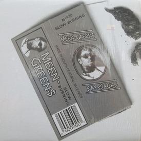 Meen-Green - Fat Sacks