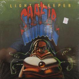 Saafir - Light Sleeper