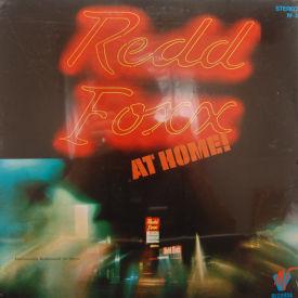 Redd Foxx - At Home – SEALED
