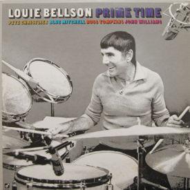 Louie Bellson - Prime Time