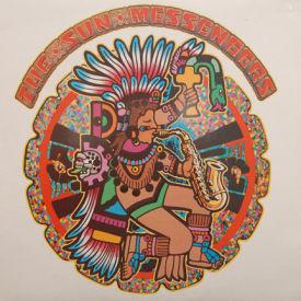 Sun Messengers - Sun Messengers