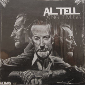 Al Tell - Night Music