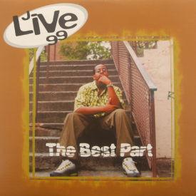 J-Live - The Best Part