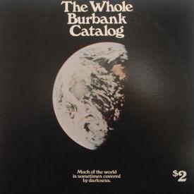Halfnelson/Alice Cooper/T. Rex/Todd Rundgren - The Whole Burbank Catalog