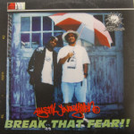 Mystik Journeymen - Break That Fear