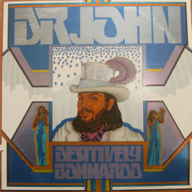 Dr. John - Desitively Bonnaroo