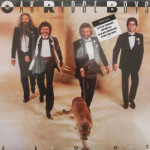 Oak Ridge Boys - Step On Out - SEALED