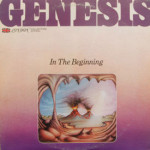 Genesis - In The Beginning
