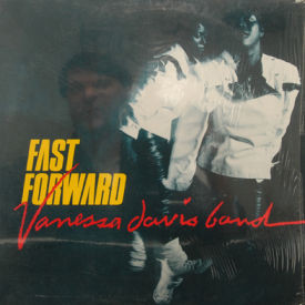 Vanessa Davis Band - Fast Forward