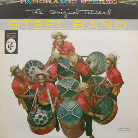Original Trinidad Steel Band - Original Trinidad Steel Band