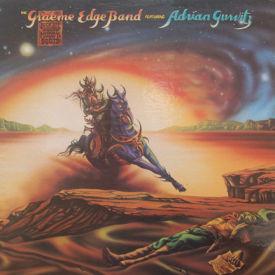 Graeme Edge Band - Kick Off Your Muddy Boots