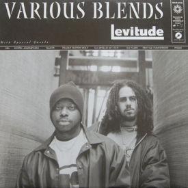 Various Blends - Levitude